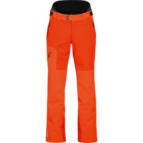 Maier Sports Dammkar Pants Men cherry tomato